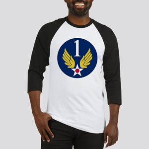 1st Air Force - WWII Baseball Jersey
