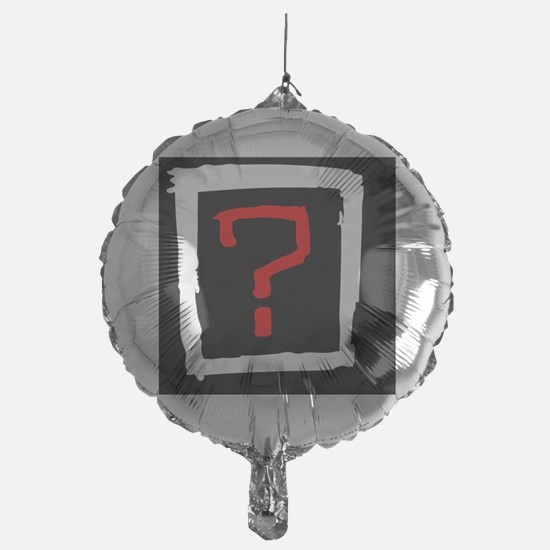 where is the love wall clock Balloon