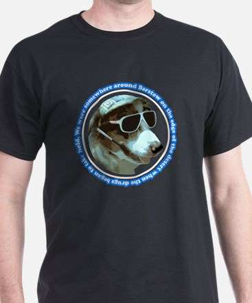 Hunter S Gonzo T-Shirt