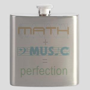 mathandmusic Flask