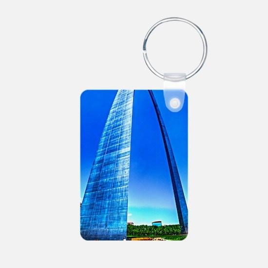 ip3g_arch Keychains
