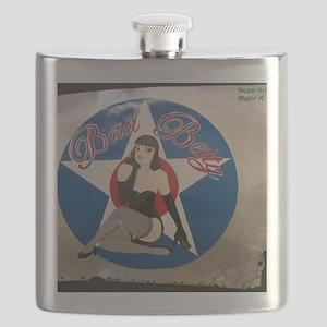 CPbadbetty Flask