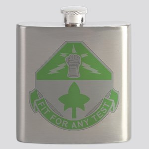 4th In Div-SPEC. Troops Flask
