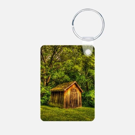 ip4s_cabin Keychains