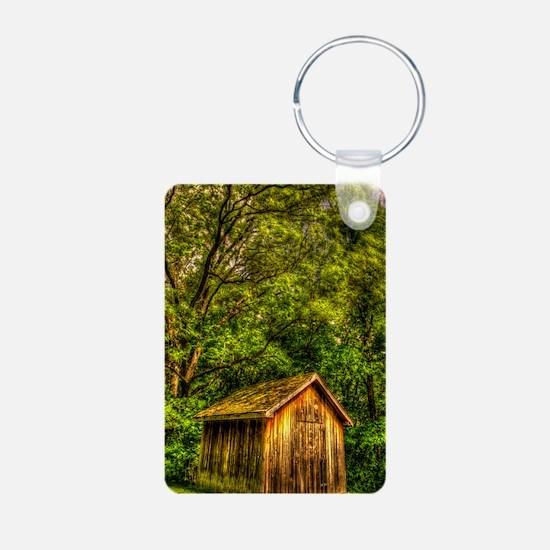 ip3_cabin Keychains