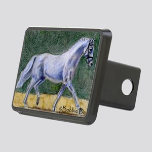 Ideal Dressage Rectangular Hitch Cover