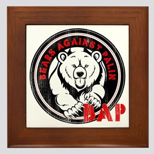 BAP-Op2 Framed Tile