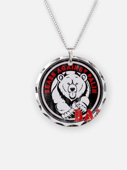 BAP-Op2 Necklace