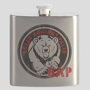 BAP-Op2 Flask