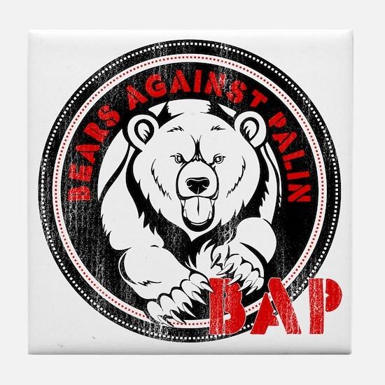 BAP-Op2 Tile Coaster