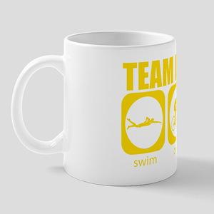 Team-MoserTriathlon-icon-sbr-gold-man Mug