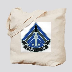 4th In DIV-2BCT-Special Ttroops BN Tote Bag