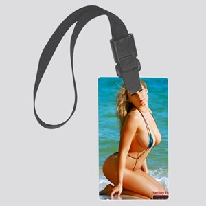 Seciley_16 Large Luggage Tag