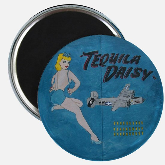 CPTEQUILADAISY Magnet