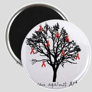 blacktreeaids Magnet