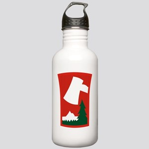 70th ID Stainless Water Bottle 1.0L
