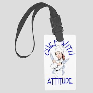 cwa_female_shirt_cr Large Luggage Tag