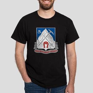 87th Infantry Regiment Dark T-Shirt