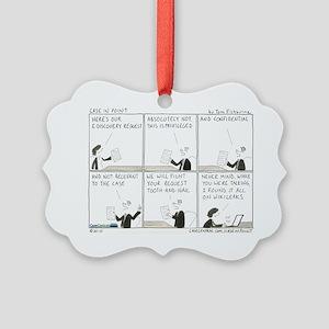101206b.wikileaks Picture Ornament