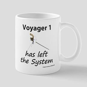 Voyager I Mugs