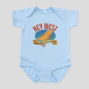 Key West Relax - Infant Bodysuit