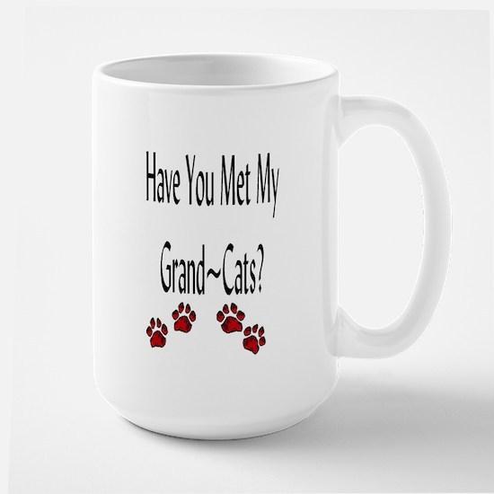 grand-cats Mugs