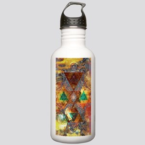 Metatron-Colorscape-Ma Stainless Water Bottle 1.0L