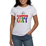 CUPID IS GAY Women's T-Shirt