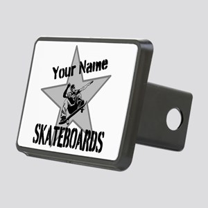 Custom Skateboards Hitch Cover