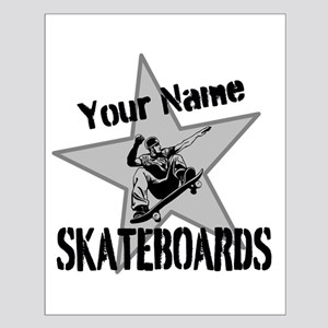 Custom Skateboards Posters