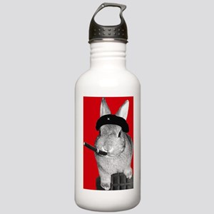 Che Guebunny Stainless Water Bottle 1.0L