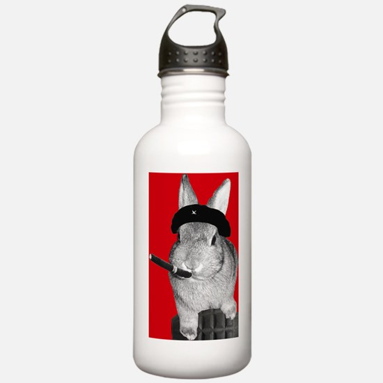 Che Guebunny Water Bottle