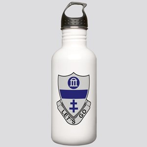 325th Infantry Regimen Stainless Water Bottle 1.0L