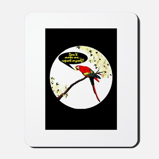 * DISCOUNTED * NO Repeats! Mousepad