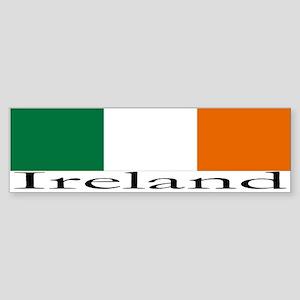 Ireland Bumper Sticker
