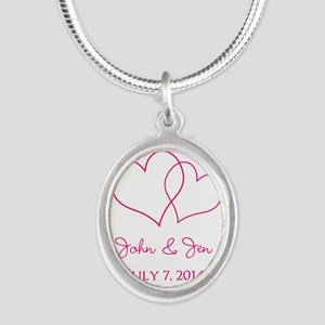 Custom Wedding Favor Necklaces