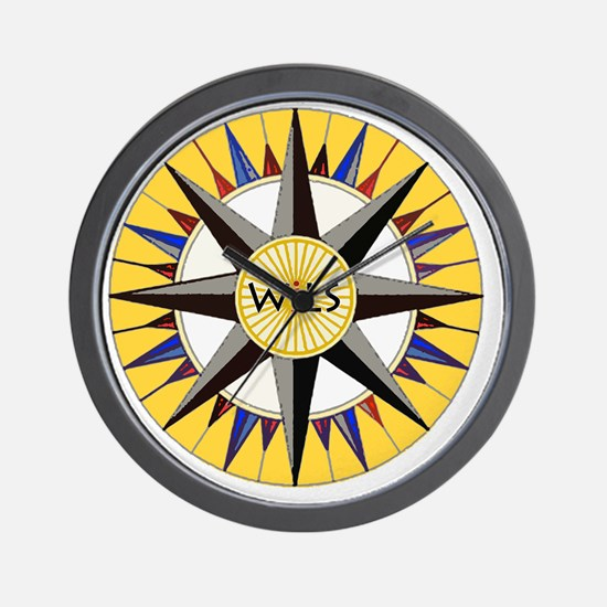 wilslogord Wall Clock