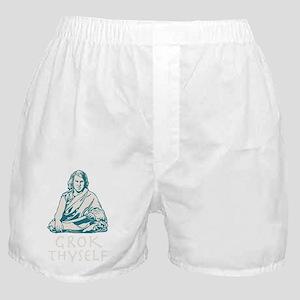 grok-yourself-DKT Boxer Shorts