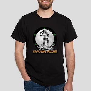 rtr_logo in color copy Dark T-Shirt