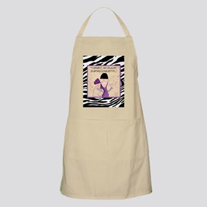 cafe diva for noteboooks Apron