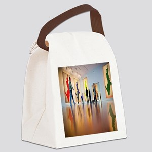 05 Canvas Lunch Bag