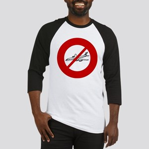 no-airlines Baseball Jersey