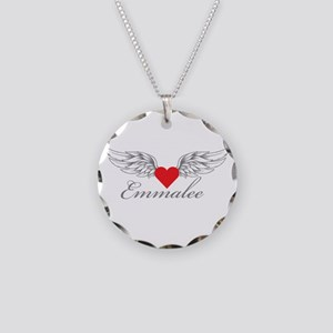 Angel Wings Emmalee Necklace