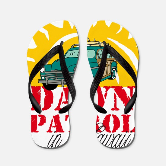 HIDawnPatroliPad Flip Flops
