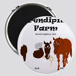 serendipity_farm_tshirt_design_backgroundle Magnet