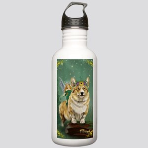 fairy steed Stainless Water Bottle 1.0L
