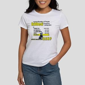 ban Women's T-Shirt