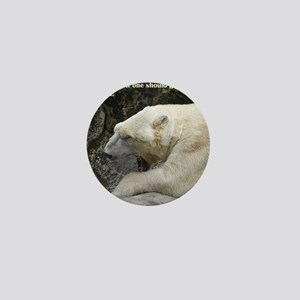 polar-bear-cooler Mini Button