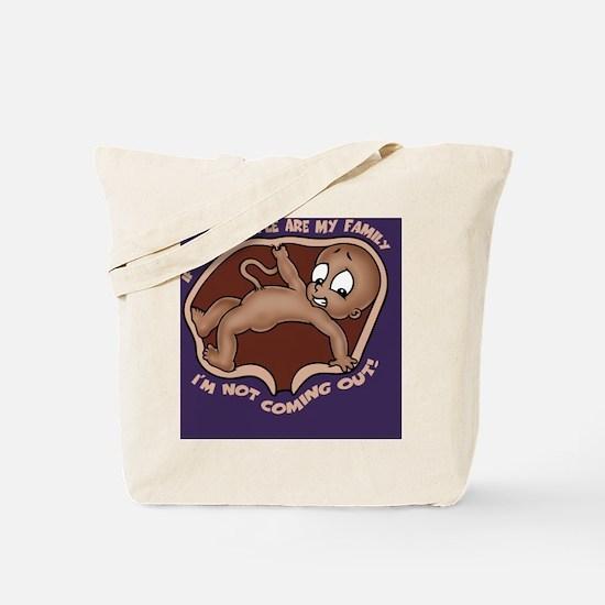 familiaphobia-DS-TIL Tote Bag