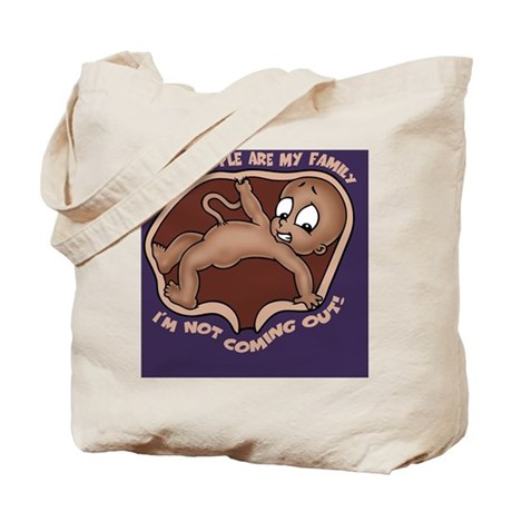 familiaphobia-DS-BUT Tote Bag